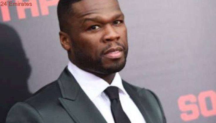 Rapper 50 Cent sued over Instagram photographs