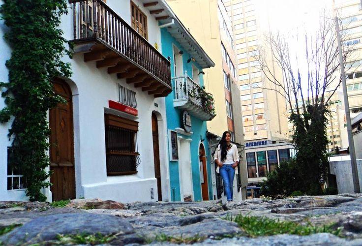 denim street