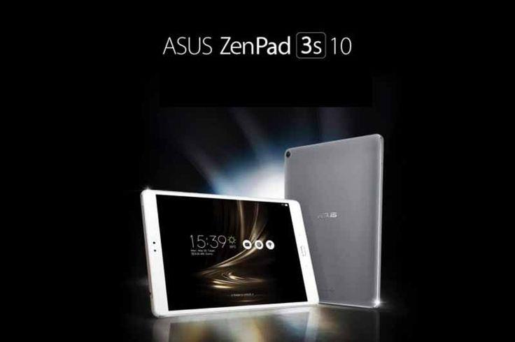 Spesifikasi Harga Asus Zenpad 3S 10 Z500M Serta Ulasan Produk