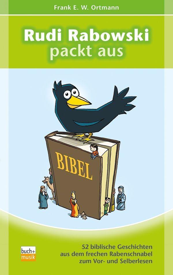 biblische Eisbrecher