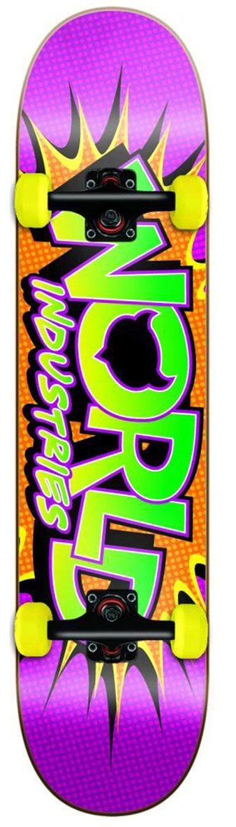 World Industries Whammo Best Beginner Skateboards
