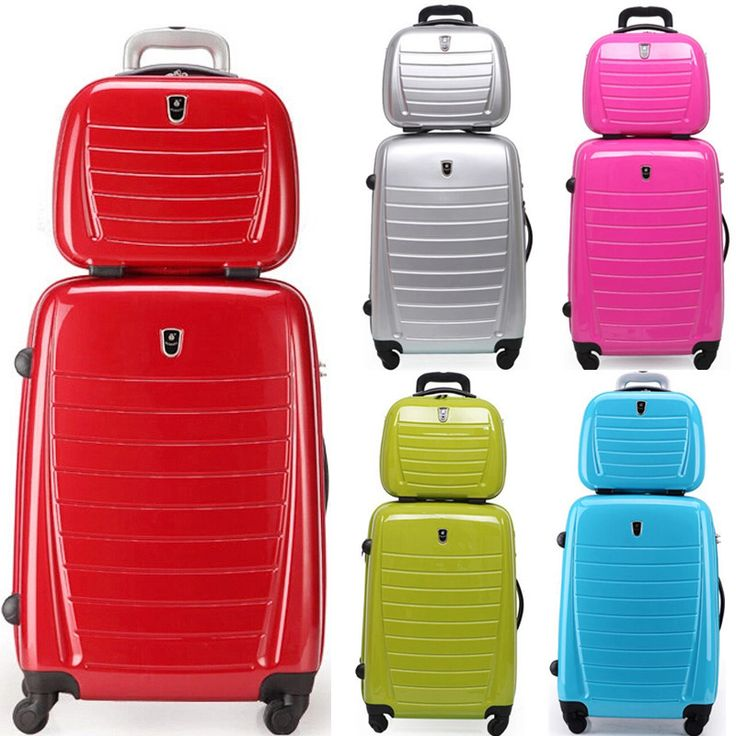 "Find More   Information about New Women Mirror Travel Suitcase&Girls Luggage Sets ABS+PC Universal Wheels Trolley Luggage Bag 20"" 24"" inches Rolling Luggage,High Quality  ,China   Suppliers, Cheap   from SHENZHEN E-Commerce Technology Co., Ltd. on Aliexpress.com"