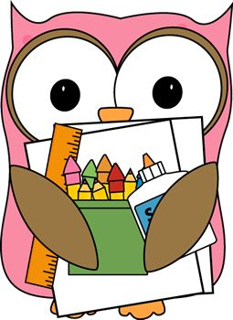 Owl Supply Monitor Clip Art | Clipart Panda - Free Clipart Images