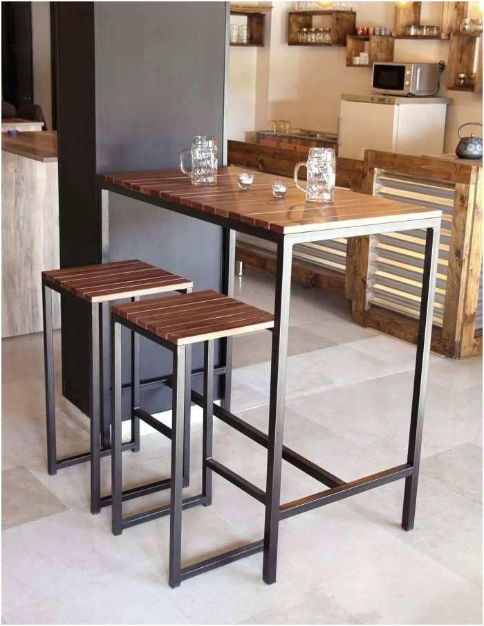 14 Magnifique Table Haute Exterieur Photograph