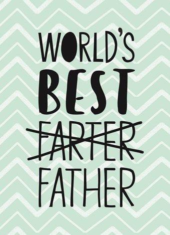 World's best... #Hallmark #Hallmarkbe #Vaderdag #papa #vader