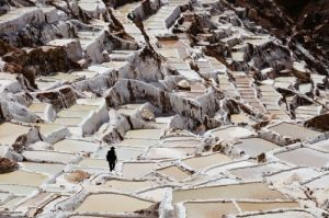 Chinchero, Maras and Moray, Excursion in Sacred Valley, Lima and Cuzco Tour - Peru