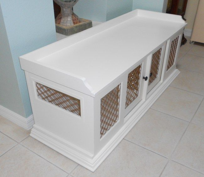 Custom Wood Dog Crate Pets Wood Dog Crate Wooden Dog