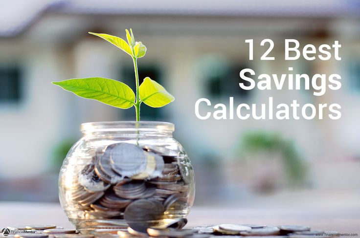 12 fun savings calculators to plan your wealth strategy. Set savings goals, calculate compound interest, adjust for inflation, and how to save more money...