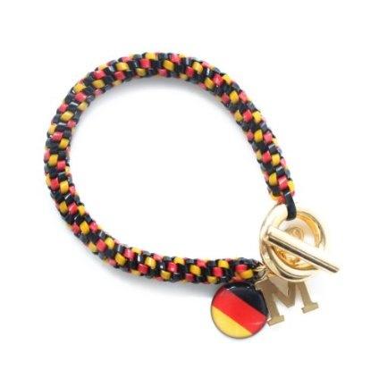 "nOir Jewelry for Modelinia ""Beautiful Friends Forever"" Germany Shaka Bracelet: Noir Jewelry, Shaka Bracelets, Beautiful Friends, Modelinia Beautiful, Friends Forever, Necklaces, Polyvore, Germany Shaka, Beautiful Things"