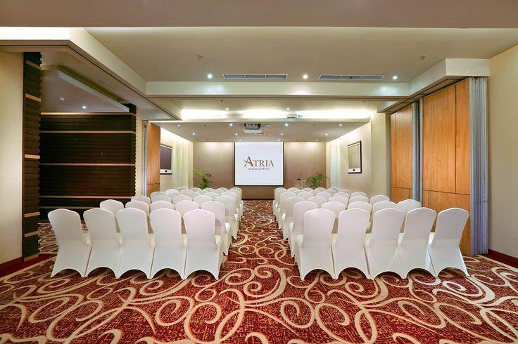 Meeting room - Ivory 1-2 - 1st floor - Atria Hotel Gading Serpong