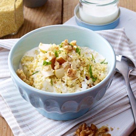 Gut frühstücken – das ist die beste Versicherung gegen Ess-Attacken während einer Diät. Sind alle Nährstoffspeicher gefüllt, protestiert unser Körper nicht, wenn wir den Rest des Tages weniger essen.