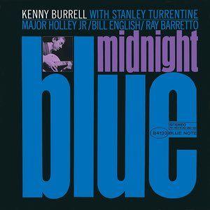 Midnight Blue by Kenny Burrell