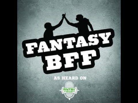 Fantasy Feud for Fantasy Baseball June Leaders! | Fantasy BFFs LIVE!