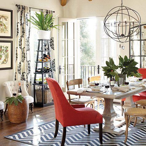 How To Decorate   Ballard Designs Style Studio