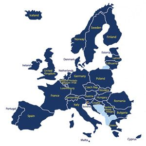 European Union projects - Do business with a professional