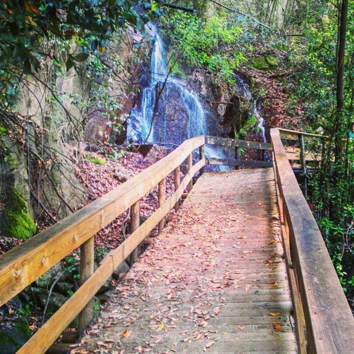 Boa noite :) Os passadiços de Sistelo na Ecovia do Vez em <3 Arcos de Valdevez <3 . Uma caminhada na natureza  num ambiente paradisíaco pleno de ar puro e uma beleza sem igual - http://ift.tt/1MZR1pw -