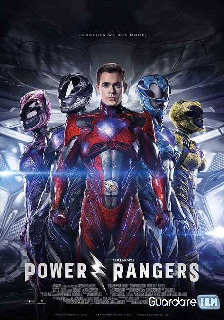 Power Rangers Streaming/Download (2017) HD/ITA Gratis | Guardarefilm: http://www.guardarefilm.biz/streaming-film/9373-power-rangers-streaming-2017.html