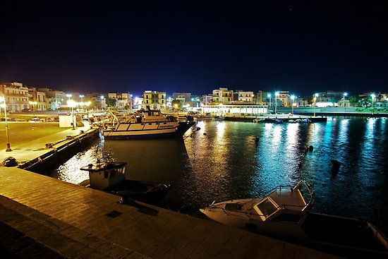 Savelletri (porto)