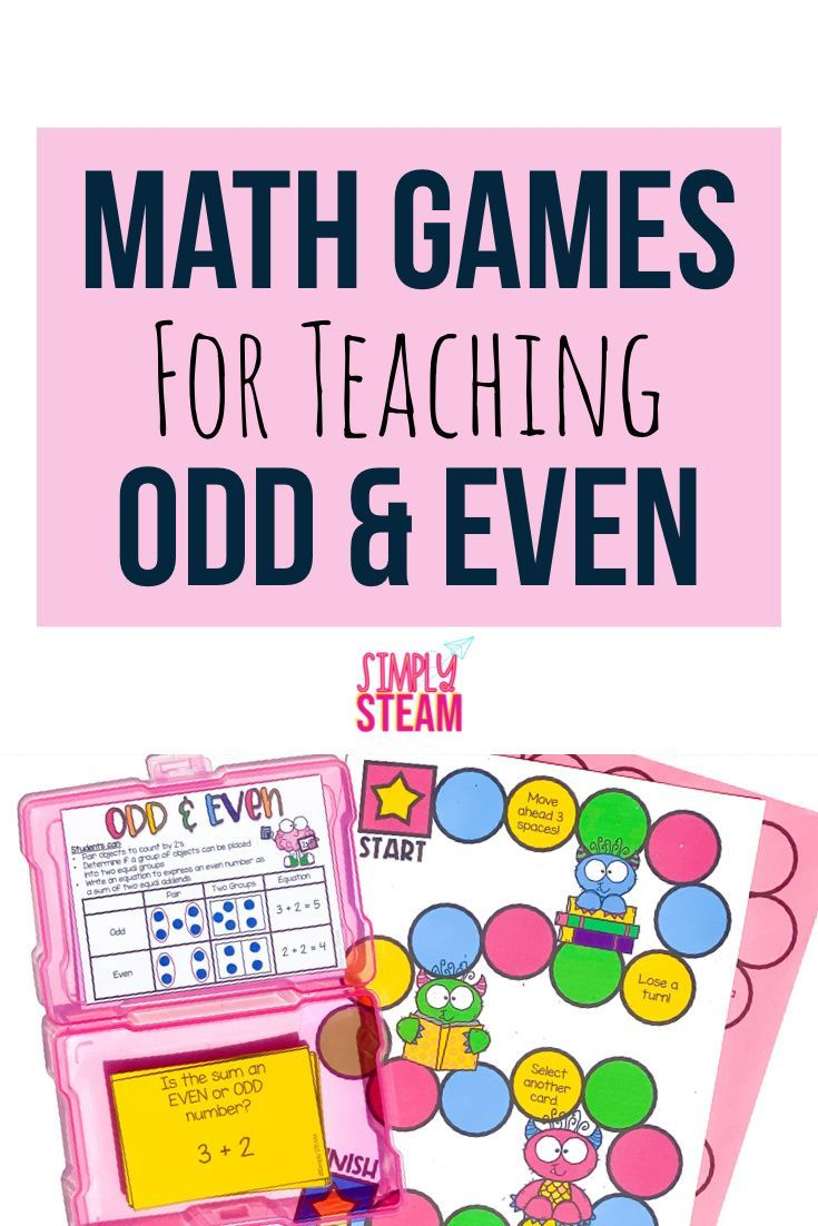 Odd And Even Games 2nd Grade Odd And Even Games Elementary Math Lessons 2nd Grade Activities [ 1102 x 735 Pixel ]