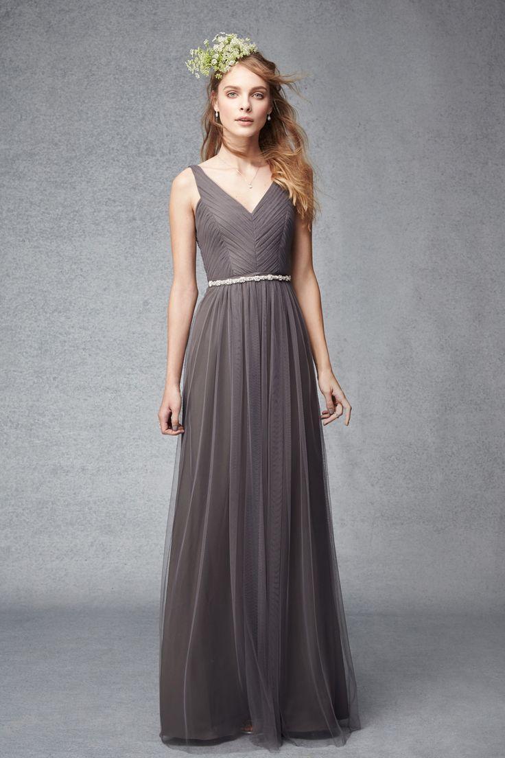 107 best wedding bridesmaid dresses images on pinterest monique lhuillier bridesmaid 4 ombrellifo Choice Image