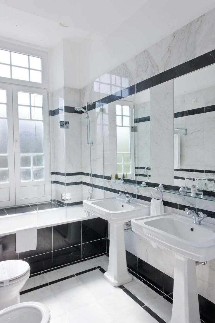 Stunning bathrooms curia palace