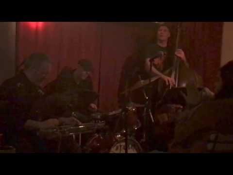Misterioso Mike Neer's Steelonious Mike Neer – lap steel Matt King – piano Andrew Hall – bass Diego Voglino – drums