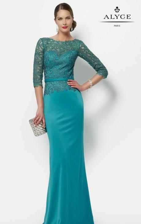 7 besten gown-Alyce Paris Bilder auf Pinterest | Abendkleid ...