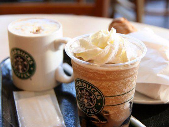 Despite having more than 24,000 stores, Starbucks refuses to franchise.