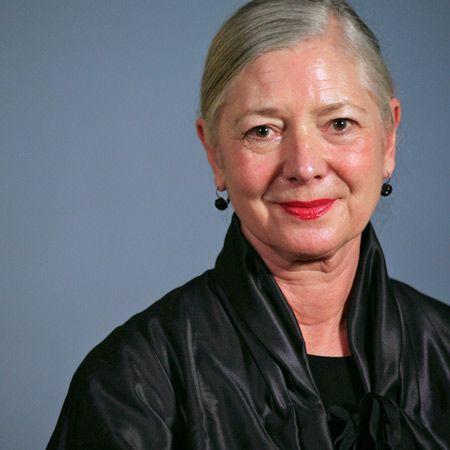 Super contemporary interviews: Wendy Dagworthy