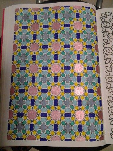 Page 55 - #arttherapie #hachetteloisir