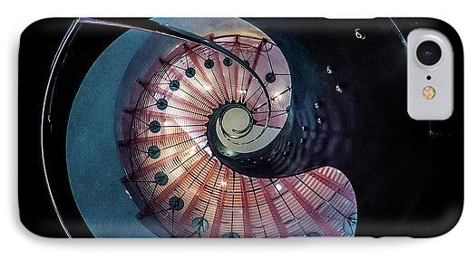 Best Spiral Glass Staircase Iphone 7 Case For Sale By Jaroslaw Blaminsky Iphone Case Covers Iphone 400 x 300