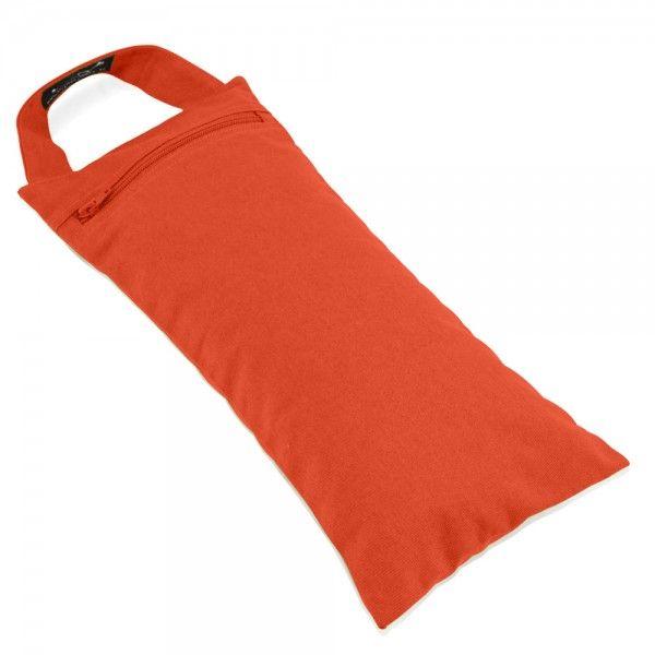 Yoga Sandbag in Red Earth