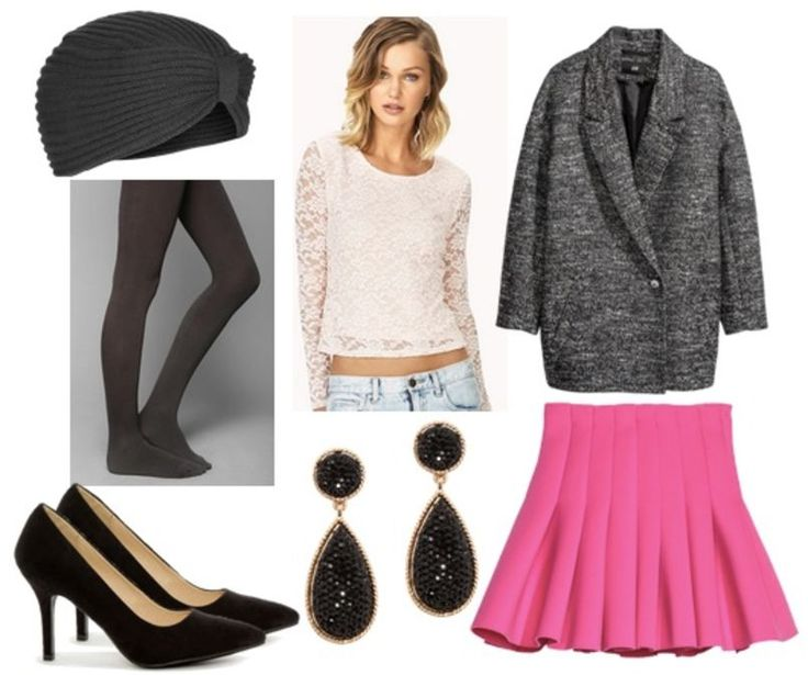 Ask CF: How Do I Dress for a Night Out in Winter? - College Fashion