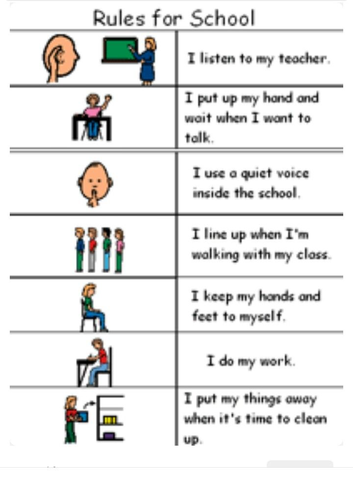 the rules in society I was asked recently to come up with 10 rules for people to live by that would make this a better world what an interesting ideahere is my list of 10 rules for perfecting humanityspeak right.