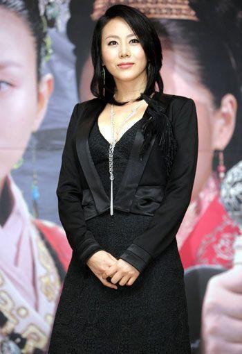 Park Ye-jin (박예진) - Picture Gallery @ HanCinema :: The Korean Movie and Drama Database