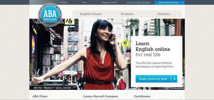 A review of ABA English Course has just been published at Find English Lessons for Students - please share