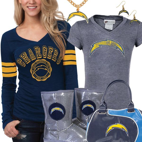 San Diego Chargers Baby Clothes: 17 Best Images About San Diego Chargers Love! On Pinterest