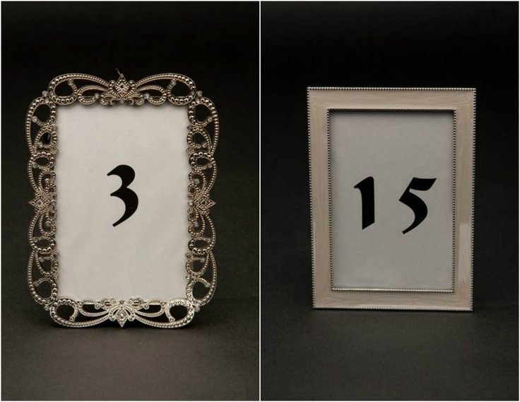 wedding place card ideas, wedding inspiration, picture frames, a chair affair, new products