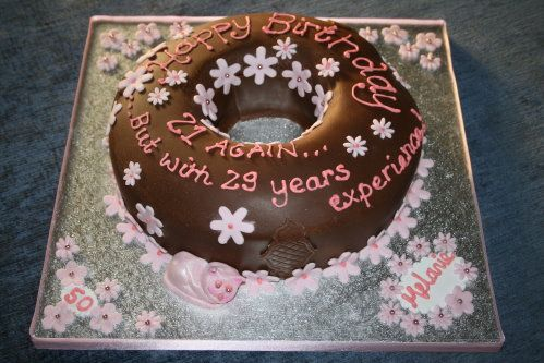 10 Best Images About Fiftieth Birthday Cakes On Pinterest