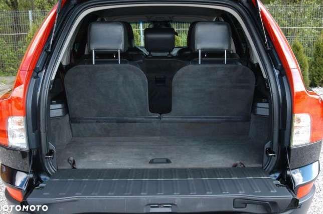 Volvo XC 90 2.4 D5 185KM AWD 7-Osobowy//Automat//LIFT//Zamiana//ALU//Skóra…