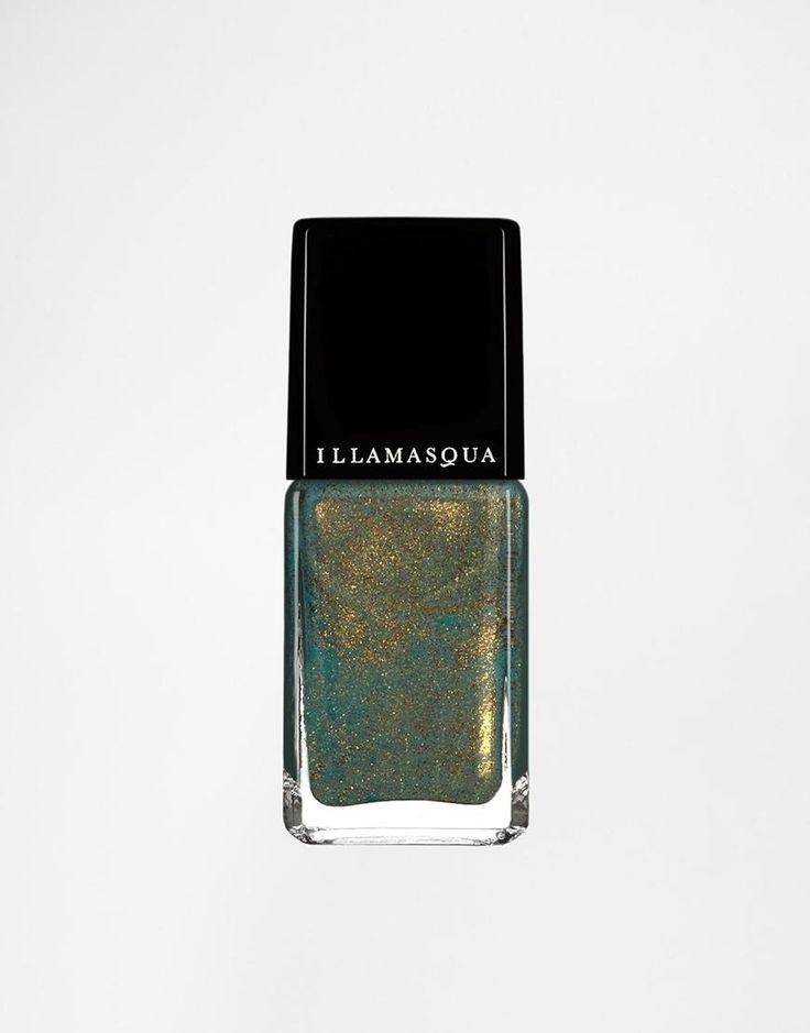 Illamasqua | Illamasqua Once Collection Nail Polish at ASOS