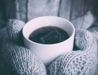 Black Coffee - everyday