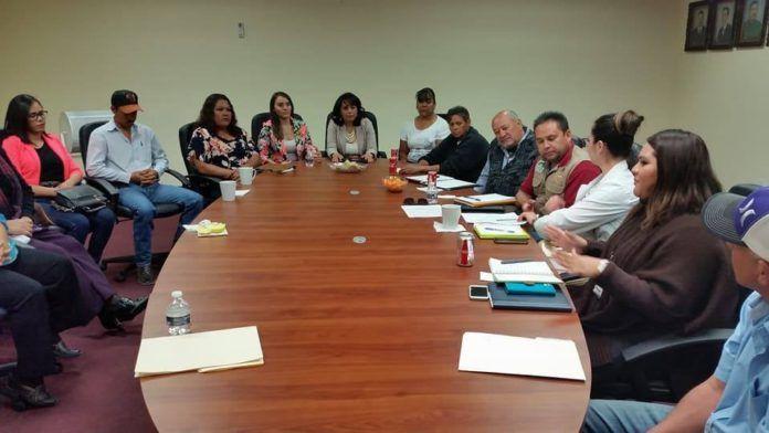 El día de hoy la reunión mensual del Comité Municipal de Salud, en la cual se llevó a cabo el primer Taller Intersectorial, en el cual participaron...