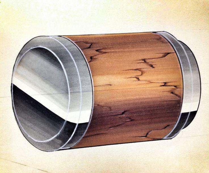 rendering copic marker industrial korea -sung jou kim