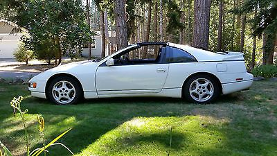cool 1991 Nissan 300ZX - For Sale View more at http://shipperscentral.com/wp/product/1991-nissan-300zx-for-sale-3/