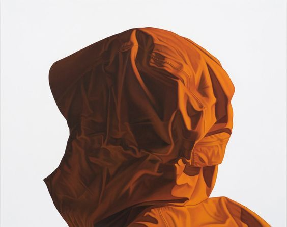 Karel Funk / Untitled #75 / Painting / 2015