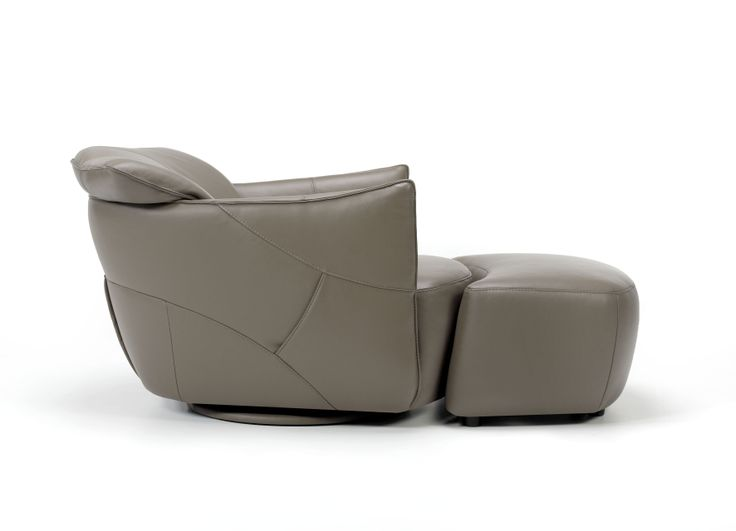 Charming Pepe Modern Lounge Chair By ROM Furniture, Belgium