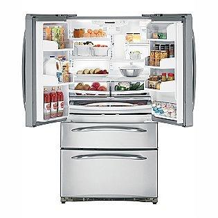 frenchdoor bottom freezer