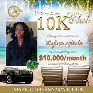 Financial Freedom With Global Wealth Trade - Fashion - Nigeria