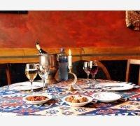 Anatoli Turkish Restaurant - Green Point, Cape Town